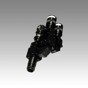 同軸集光ユニット NASF-203